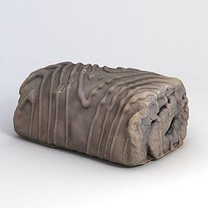 游戲面包模型