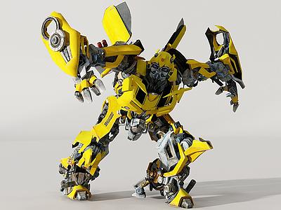 3d玩具組合模型