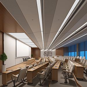 會議室模型
