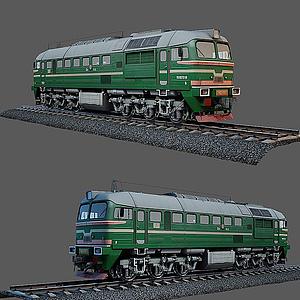 3d火<font class='myIsRed'>車</font>模型