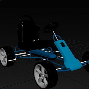 玩具車模型