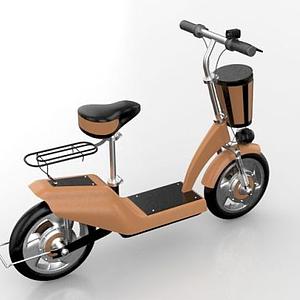 電動車模型