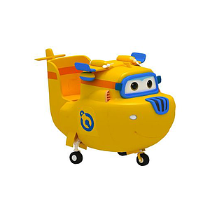酷飛電動玩具模型