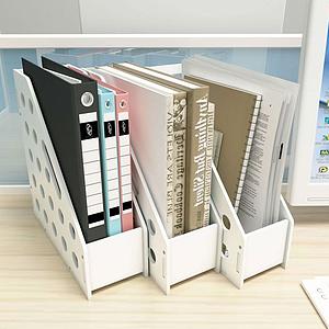 文件夾模型