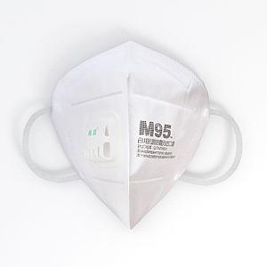 防霧霾口罩模型