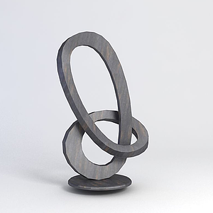 3d景觀<font class='myIsRed'>雕塑</font>模型