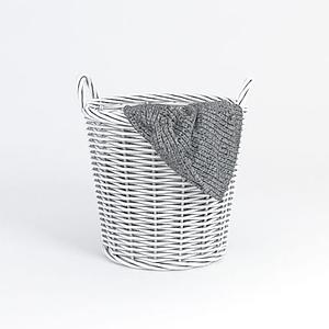 衣物收納筐模型