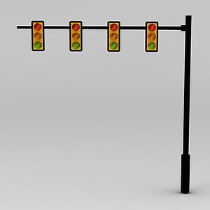 紅綠燈模型
