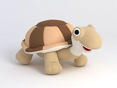 小烏龜模型