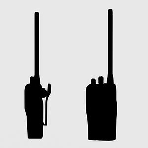 現代傳呼機模型