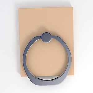 手機環扣支架模型