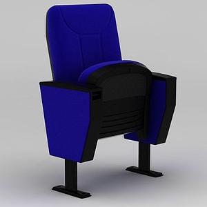 3d<font class='myIsRed'>电影院</font>椅子模型