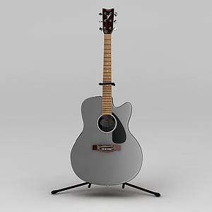 電吉他模型