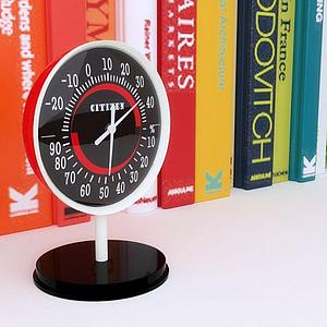 溫濕度計模型