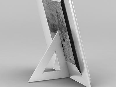 相框擺臺模型3d模型
