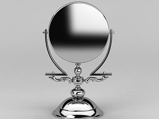 不銹鋼鏡子模型