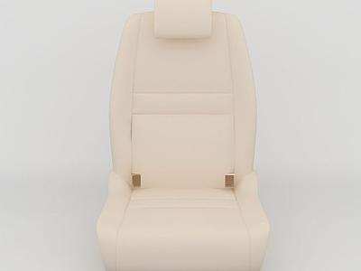3d<font class='myIsRed'>汽車</font>座椅模型