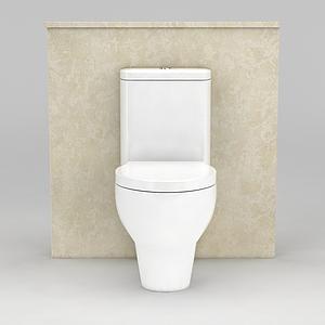衛生間馬桶模型