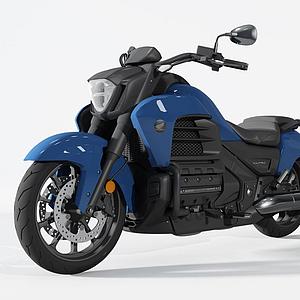 摩托車模型