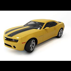 小汽車模型