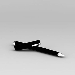 圓珠筆模型