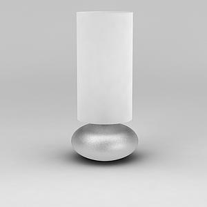 室內裝飾燈模型