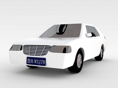3d小<font class='myIsRed'>汽車</font>免費模型