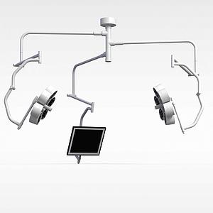 手術室器材模型