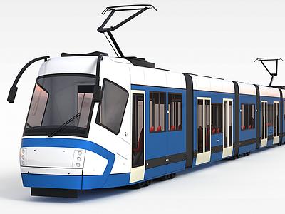 3d地鐵模型