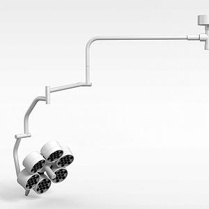 手術室無影燈模型