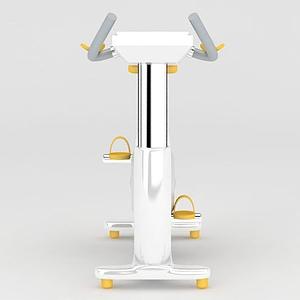 動感單車模型
