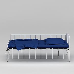 醫用床模型