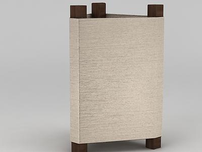3d紡織工具免費模型
