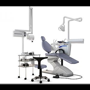 醫療設備模型