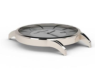 手表表盤模型3d模型
