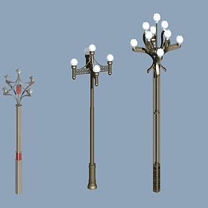蜀風燈模型