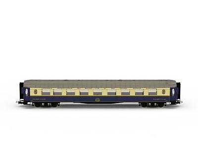 3d<font class='myIsRed'>火車</font>車廂模型