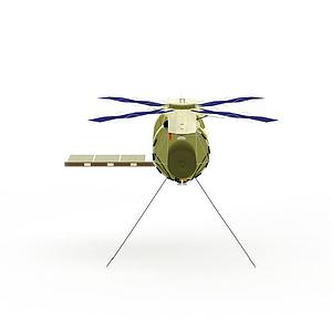 航空飛行器模型