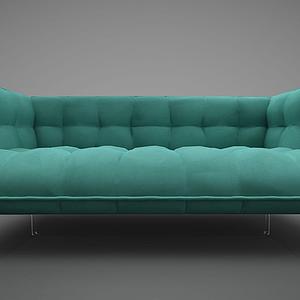 现代风格沙发模型