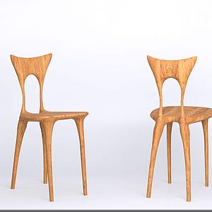 家具椅子模型