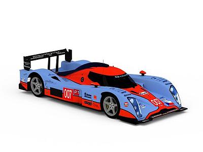 3d<font class='myIsRed'>法拉利</font>賽車模型