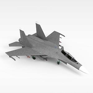 戰斗機模型