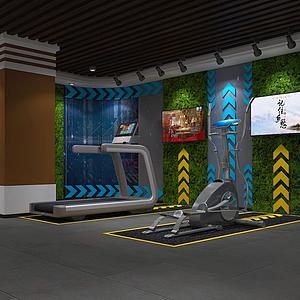 新文明展館模型