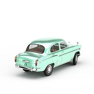 精品汽車模型
