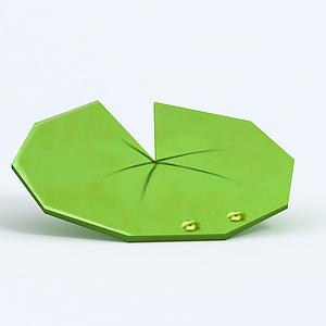 LilyPad睡蓮模型