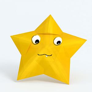 Starfruit楊桃模型