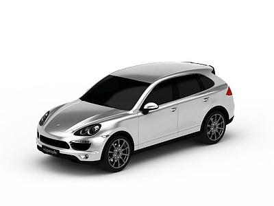 3d汽車免費模型