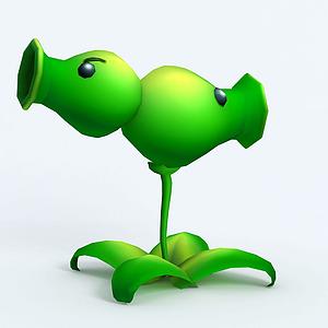 SplitPea分裂豆模型