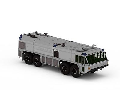 3d交通汽車模型