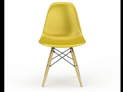 3d創意椅子模型